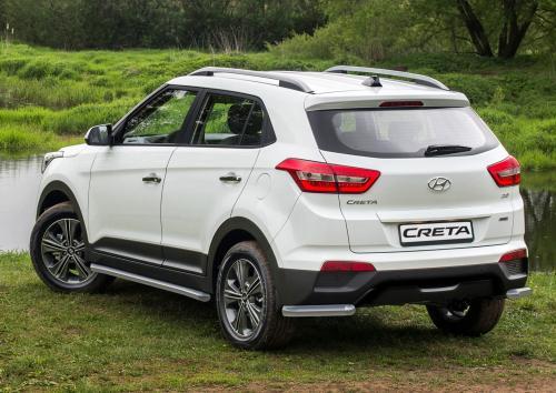 «Не для форсажа, а для экономии»: Владельцы Hyundai Creta рассказали, стоит ли ставить ГБО