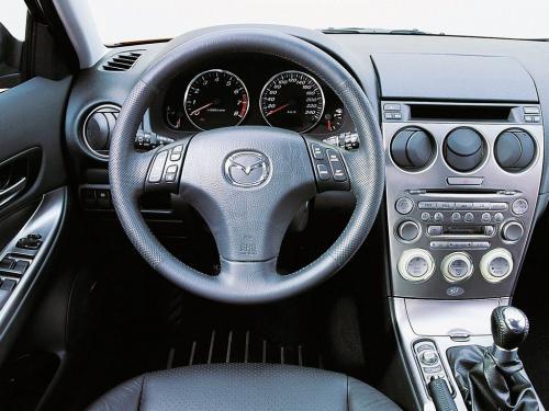 «Это был не генератор»: Как отремонтировать троящую Mazda 6 поведал владелец