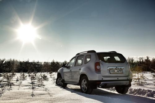Что ждет автовладельцев: Главную проблему Renault Duster назвал блогер