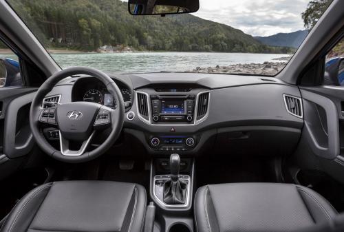 Подмотал изолентой и все прошло: «Кретаводы» обсудили шумы в Hyundai Creta