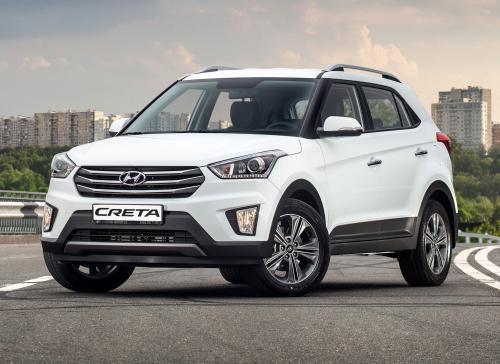 «Пересел с Джетты на Крету и остался доволен»: Отзыв о Hyundai Creta записал автолюбитель