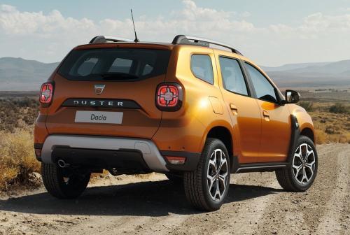 «Зачем я это поставил?»: Почему нет смысла покупать обвес для Renault Duster, объяснил блогер