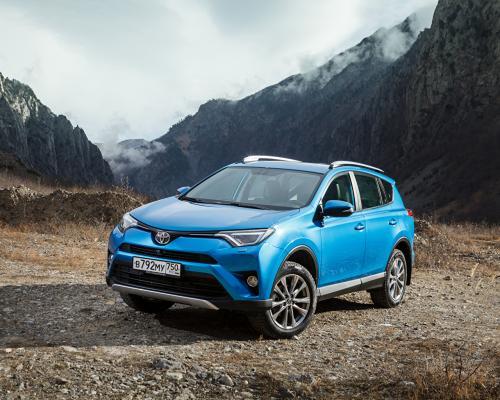 «Тотальная экономия»: Главные достоинства установки ГБО на Toyota RAV4 назвал водитель