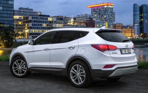 Завёлся «свисток» под капотом Hyundai Santa Fe: «Болячку корейца» обсудили автолюбители в сети