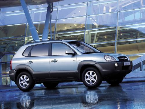 Лучший кроссовер с пробегом: Hyundai Tucson сравнили с Nissan Qashqai