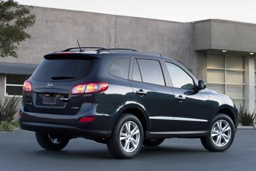 Чего ждать от покупки подержанного Hyundai Santa Fe, рассказали эксперты