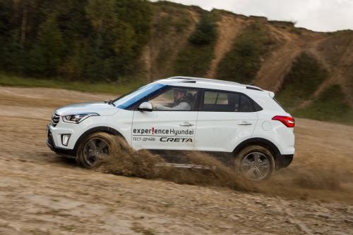 «Мелочь, а неприятно»: ТОП-5 достоинств и недостатков Hyundai Creta назвал владелец