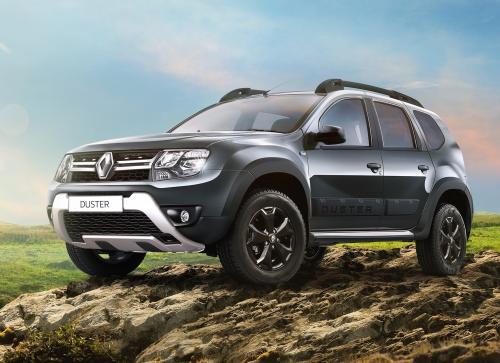 Светит «капиталка»: На какой Renault Duster нельзя ставить ГБО, рассказали в сети