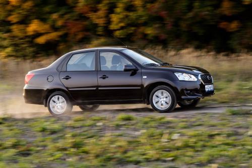 «Они снова всех развели»: Чем так плох Datsun on-DO, объяснил блогер