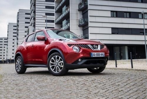 Лучше брать кроссовер с «атмосферником» и МКПП: Стоит ли покупать Nissan Juke со «вторички» выяснил эксперт