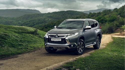 «Почему его все хотят?»: Чем так хорош Mitsubishi Pajero Sport, рассказал эксперт