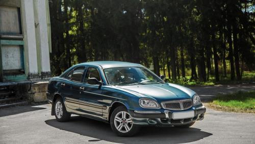 Провалившийся бестселлер: О причинах неудачи ГАЗ-3111 в России рассказал эксперт