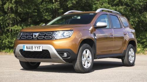 «Гремело так, что хотел продать»: Как избавить салон Renault Duster от непонятных шумов – водитель
