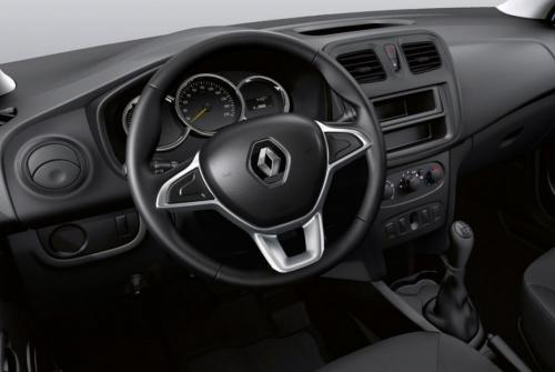 Есть ли смысл покупать: Особенности Renault Logan 2019 с новым мотором раскрыл блогер