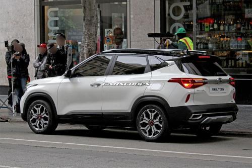 Разорвёт Hyundai Creta? Станет ли новый Kia Seltos популярным в России, рассказали в сети