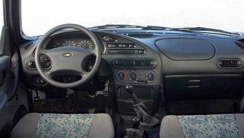 Что стало со «Шнивой» за 15 лет: Опытом эксплуатации Chevrolet Niva с 2004 года поделился владелец