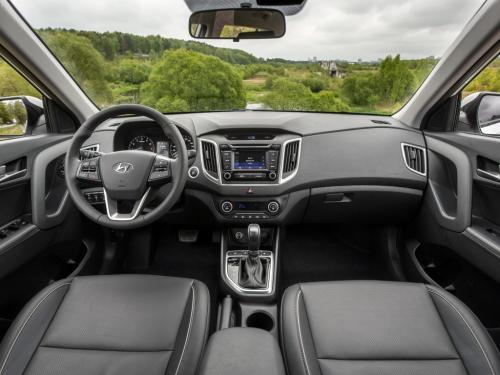 «Корейская Нива»: Особенности Hyundai Creta раскрыл владелец