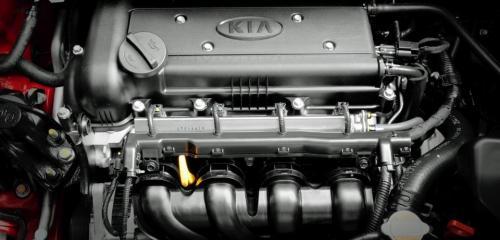 «За 5,5 лет мыл мотор раз 30»: Владелец KIA Rio рассказал, как безопасно помыть двигатель