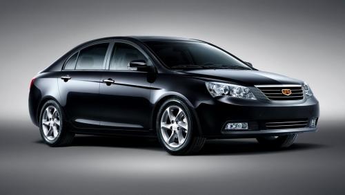 «Машина для пенсионеров»: Почему не стоит покупать Geely Emgrand 7 за 1 000 000 рублей – блогер