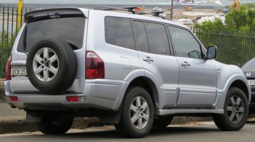 Есть смысл переводить на газ? О расходе топлива Mitsubishi Pajero с ГБО рассказали в сети