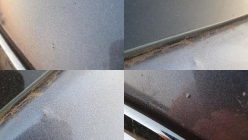 «Вскипает краска»: На проблемное ЛКП годовалого KIA Rio пожаловался владелец