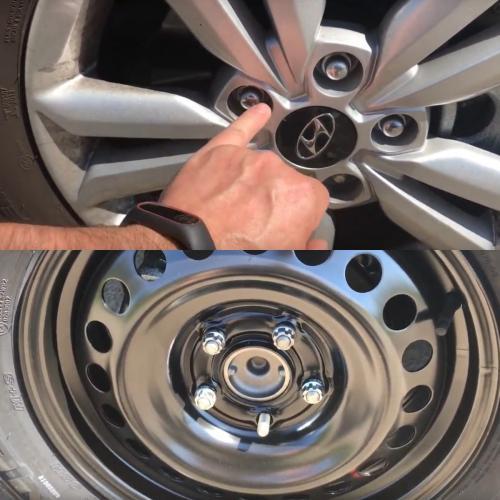 Об этом никто не предупредил: О подвохах в колесах Hyundai Creta рассказал владелец