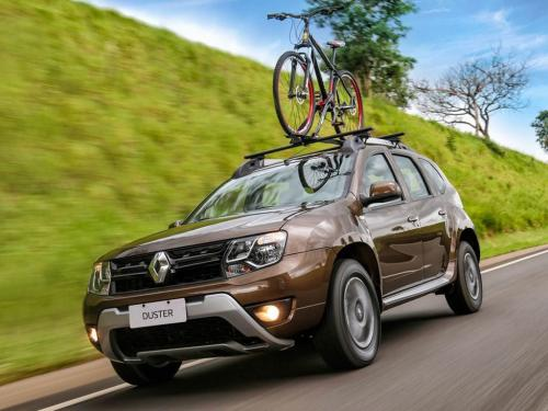 «Можешь не ждать, жрать меньше не станет»: О чересчур «прожорливом» Renault Duster рассказали в сети