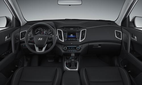 Начал греметь при торможении: Еще один стук в Hyundai Creta рассекретили «кретаводы»