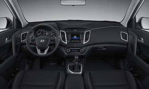 «Зачем переплачивать 300 тысяч?»: Плюсы Hyundai Creta с мотором 1.6 озвучил блогер