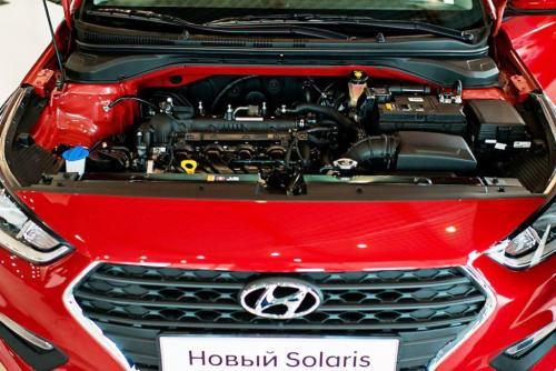 «Шальной Солярис»: Эксперты рассказали, как «выжать» из Hyundai Solaris 280 «лошадей»