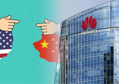 Основатель Huawei предрекает падение выручки и отказ от некоторых моделей
