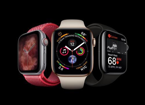 Apple Watch помогут в борьбе с диабетом – Часы будут измерять уровень глюкозы
