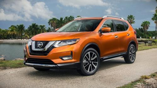 «Мощный, вместительный, комфортный – всё это за 1,3 миллиона»: Чем так хорош Nissan X-Trail 2019 – блогер