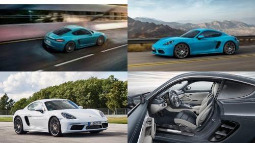 Поломки с конструкцией: В России отзовут 319 спорткаров Porsche