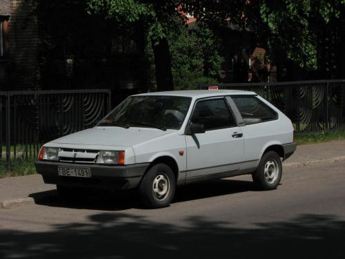 Экспертами составлен ТОП-3 самых знаковых моделей «АвтоВАЗа»