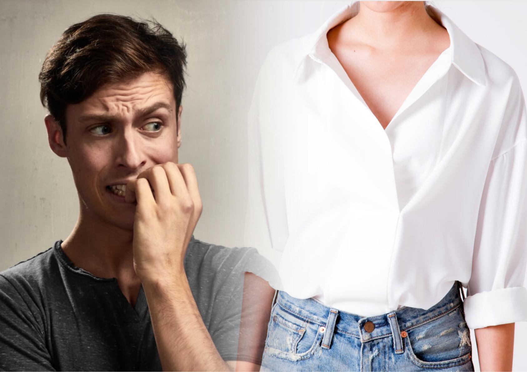 c3509cc0810c Пока мужчины в скинни собирают косые взгляды, удобство их гардероба  отрицать всё труднее. Некоторые женщины отказываются от «розовых» магазинов  и даже ...