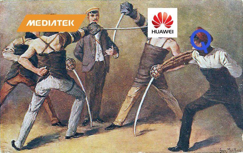 Xiaomi Corporation планирует выпуск игрового телефона наплатформе MediaTek Helio G90T