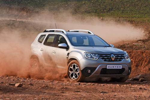 «Купил топ за небольшие деньги и радуюсь»: Плюсы и минусы Renault Duster 2019 с пакетом Multimedia назвал владелец