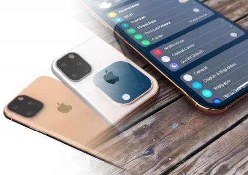 Новинка из запчастей: iPhone 12 копирует решения конкурентов – Инсайдеры
