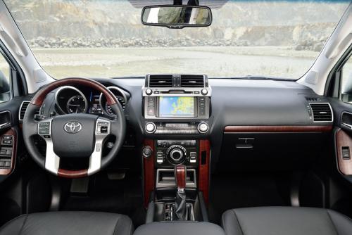 «Сколько живет дизель?»: Владельцы Toyota Land Cruiser Prado обсудили долговечность внедорожника