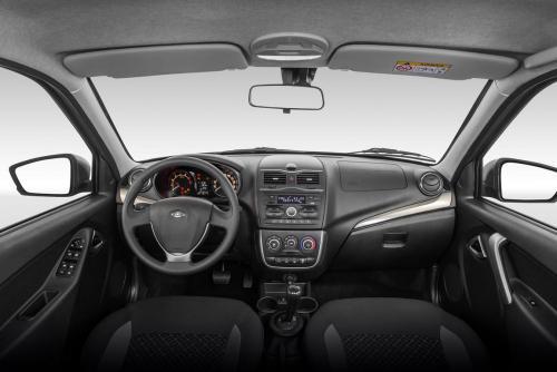 «Шеснарь» хуже «восьмиклопа»: Владелец LADA Granta FL рассказал, почему купил машину с 8-клапанным мотором