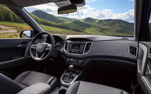 «Не хуже, чем в Рендж Ровере»: Владелец поделился впечатлениями от Hyundai Creta