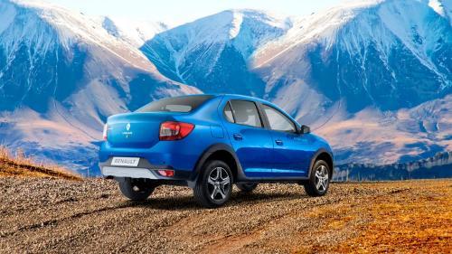 «Такое ощущение, что на BMW езжу»: Водителя удивила стоимость ТО для Renault Logan Stepway