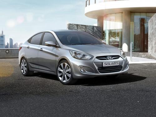 «Неубиваемая Соляра»: Блогер рассказал о Hyundai Solaris c 700 000 км пробега