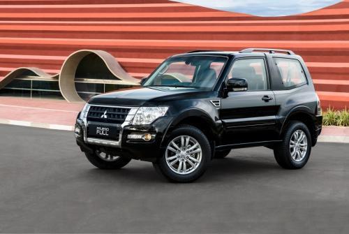 По соотношению цены и качества – лучший в классе: Чем Mitsubishi Pajero лучше конкурентов – эксперт