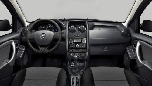 «Больше не дедушкин тазик»: Блогер раскрыл особенности рестайлингового Renault Duster