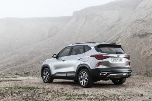 Автоблогер о новой KIA Seltos: «Прощание с Hyundai Creta»
