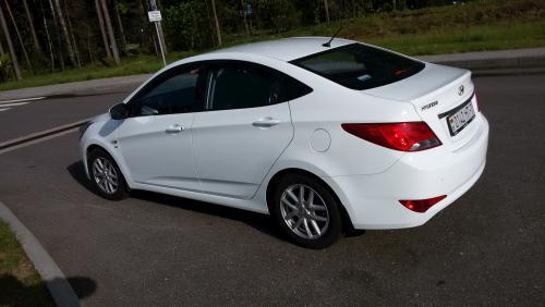 «Приехали до капиталки»: Владелец пожаловался на проблемы с двигателем Hyundai Solaris