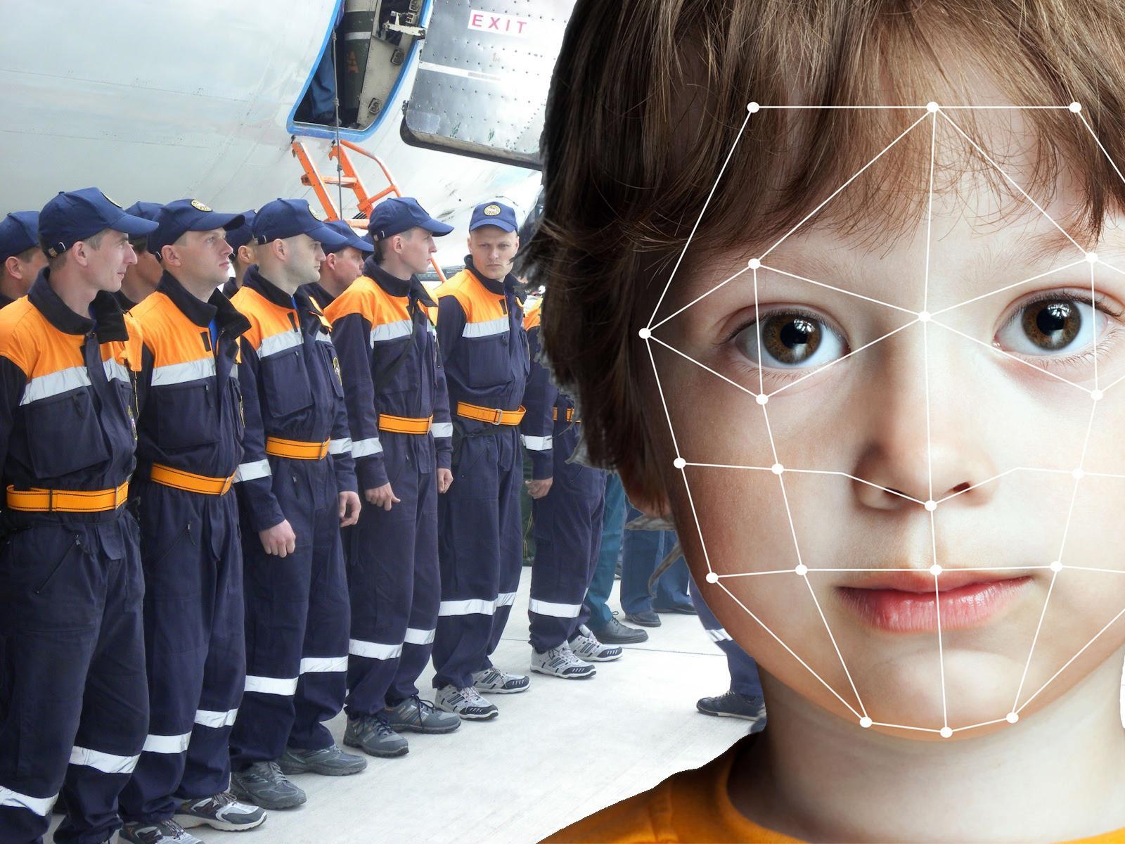 Нейросеть «Beeline AI— Поиск людей» несомненно поможет  отыскать  пропавших