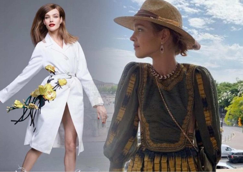 Модель Наталья Водянова откровенно поведала осемейной жизни сфранцузским бизнесменом